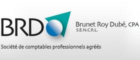 Brunet Roy Dubé, CPA